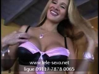 Amadoras Very Sexy tele-sexo.net 09117 7878 0065