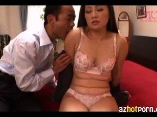 Erotic Middle-aged Woman Hardcore Av