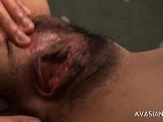 Movie Collection Hairy Teen Fingers 36