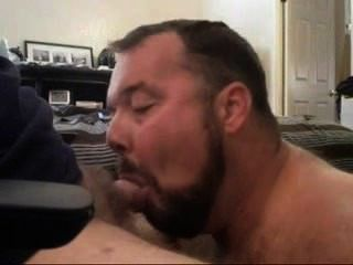 Gaystraight Mature Bears Suck And Tug