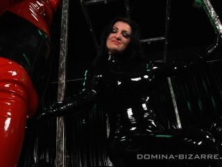 "Lady Christina M. ""latex Lust"""