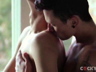 Cameron & Frankie V. Make Love