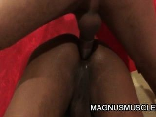 Tony Lee And Thiago Johnson - A Spicy Anal Encounter By Two Latinos