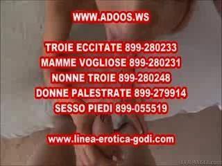 Traniere Vogliose Di Sesso Al Telefono 899.892.011
