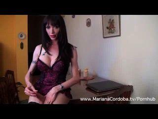Mariana Cordoba Masturbating Movies 55