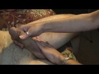 Lingam Cock Milking Threesome Masturbation Ritual, Vol. 1 Level 3