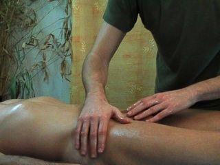 Sensual Deluxe Massage Experience - Massage Portal