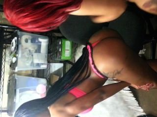 More Sexiness From Vixen Vanity