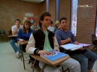 Michelle Bauer In Virgin High