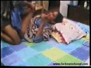 Indian Sex Scandal