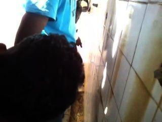 Banheiro Publico