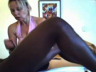 Genital Massage To Black Man