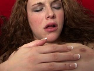 image Holly webster solo pleasuring