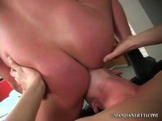 Manhandled - Devin & Cameron