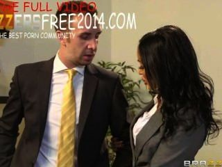 Brazzers Secretary Seduction Video With Breanne Be Watch Free + Download