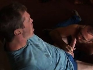 Hottest Blowjob Amazing Masculine Guys