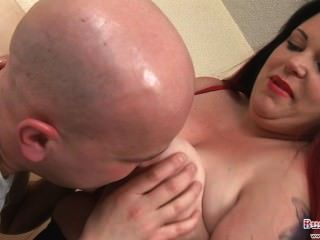 My wife gets fucked and pregnant