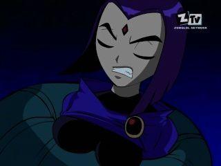 Teen Titans - Episodul 1 - Tentacule (rodub)