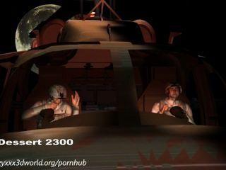 3d animation alien invasion episode 1 3