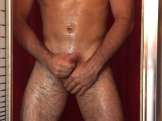 Fun In The Shower 2 (oiled Up)
