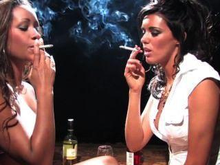 Two Hotties