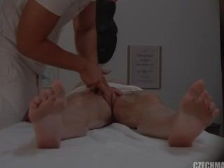 Czech Massage 44