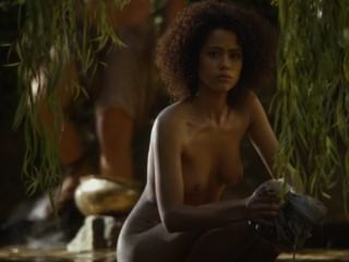 Sexy Washing Nude Scenes Game Of Thrones [s04e08]