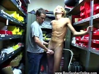 Free gay porn movies Jaime Jarret red hot boy