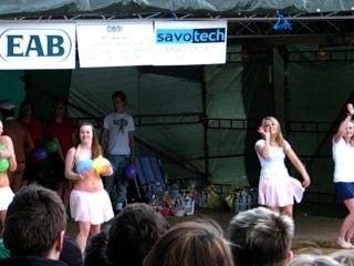 Balloon Dance 6