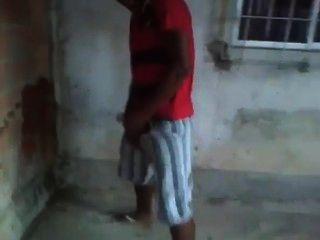 Flagra No Boyzinho