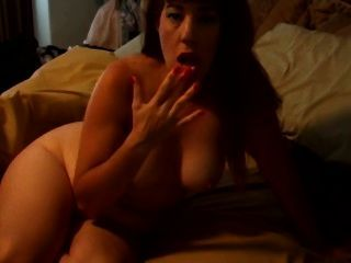 Step Mom Wants You In Her Bed