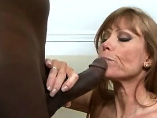 Darla Crane - My Wife Loves Big Black Cock