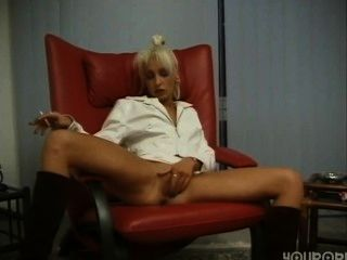 In That Chair