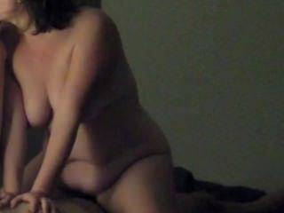 Real Homemade Mature Amateur Orgasm