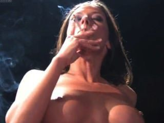 Rachel Starr- Smoking Fetish 5