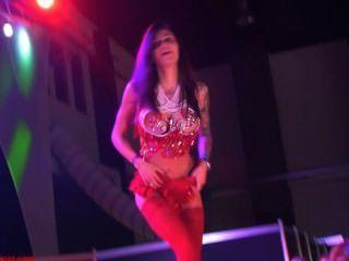 Elena Grimaldi Solo Show