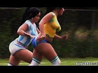 World Cup Super Culos