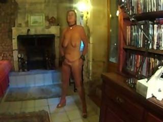 While Standing Vol20 - Female Masturbation Compilation