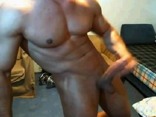 Hot Latin Muscle 2