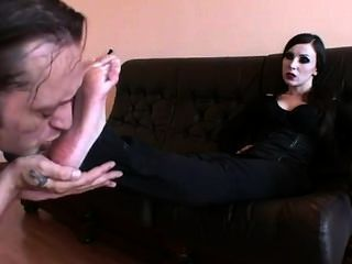 Balkan Brat Dirty Foot Worship