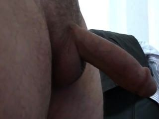 My Cock Getting Very Big