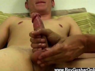 Naked Guys Mr. Hand Then Tells Him To Stop Having So Much Fun And Has Him