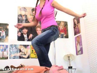 Sexysweat Jeanette 2