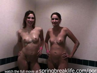 Sister Bubble Bath And Shower