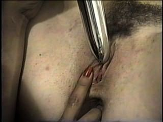 First Time Lesbians 8 - Scene 4