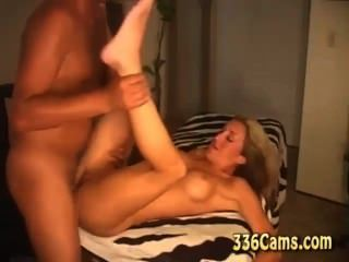 Wild And Hot Perfect Massage On Webcam