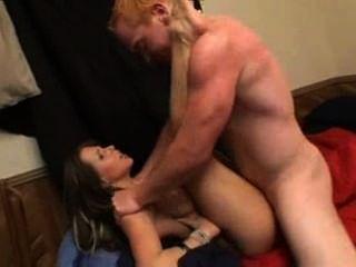 Rachel Roxxx Fucks Russian Guy