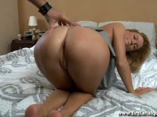 Faq Summer Breeze - Perfect Anal With Perfect Teen
