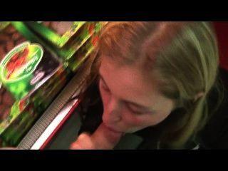Seks In De Supermarkt