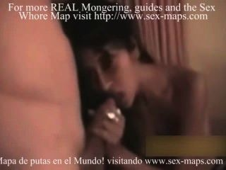 Puta Peruana